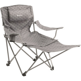 Outwell Windsor Hills Camp Stool grey